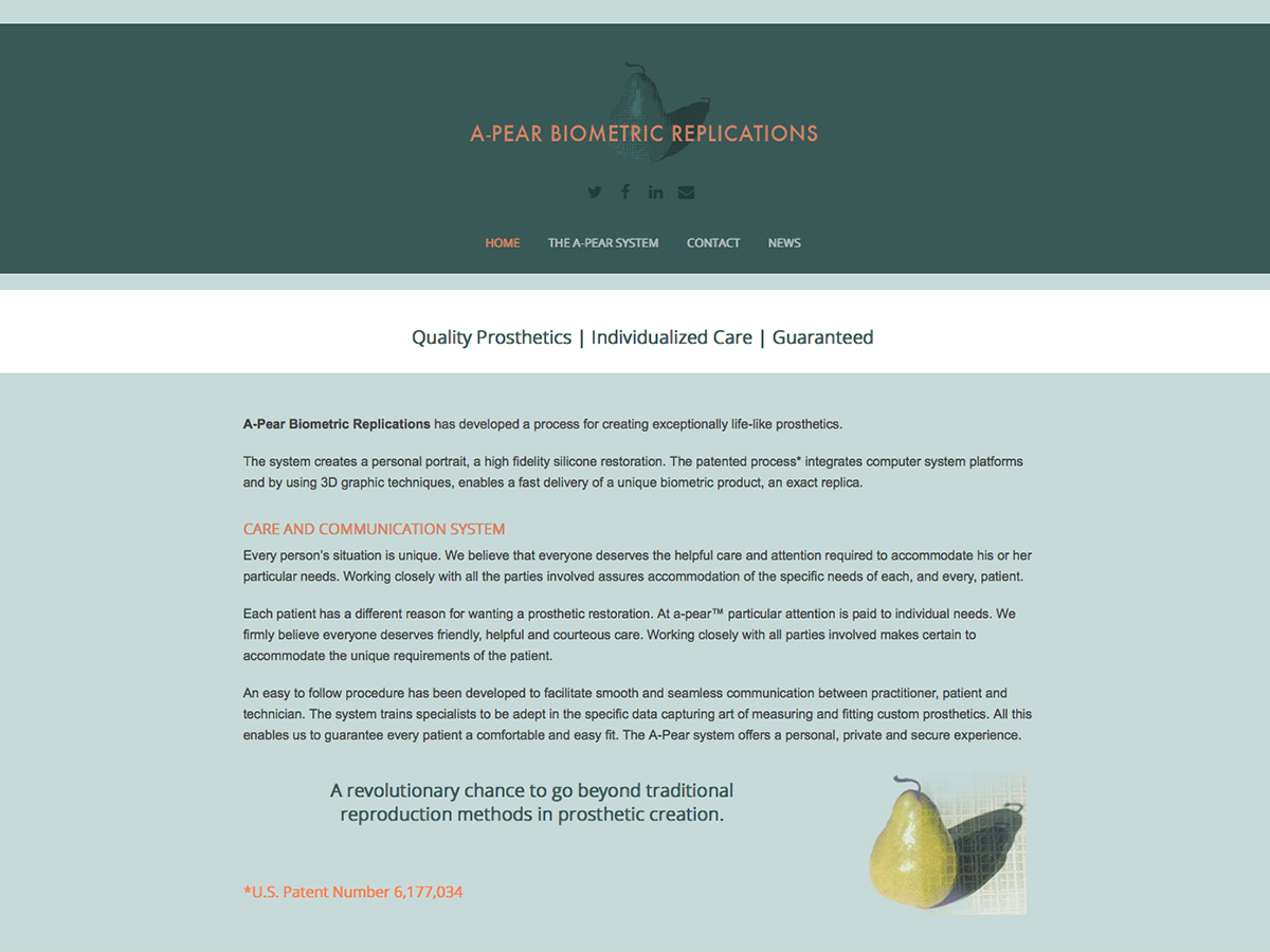 a-pear.net