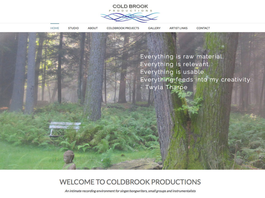 Coldbrook Productions
